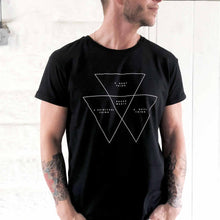 Load image into Gallery viewer, t shirt house music | the groovehouse