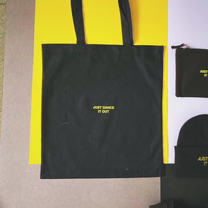Record bag shopper bag | The Groovehouse