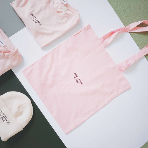 Slogan tote bag | The Groovehouse