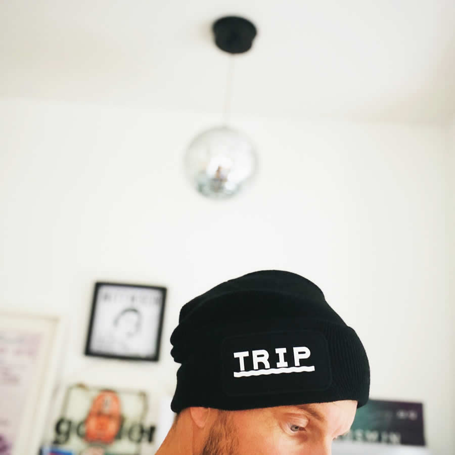 Trip hat | The Groovehouse