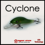 Balista Cyclone electronic LED fishing lure