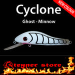 Balista Cyclone LED fishing lure