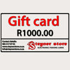 Steynerstore gift card R1000