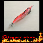 Pink LED Squid JIG