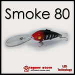 Balista Smoke 80 electronic LED fishing lure
