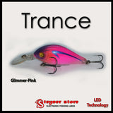 Balista Trance LED fishing lure Glimmer-Pink