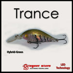 Balista Trance LED fishing lure Hybrid-Green