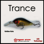 Balista Trance LED fishing lure Golden-Guts
