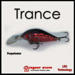 Balista Trance LED fishing lure Purpetrator