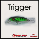 Balista Trigger electronic LED fishing lure