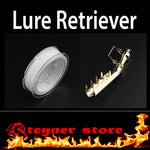 Fishing lure retriever
