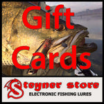 Steynerstore gift card