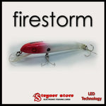 Balista Firestorm electronic LED fishing lure