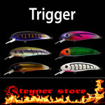 Balista Trigger LED fishing Lure