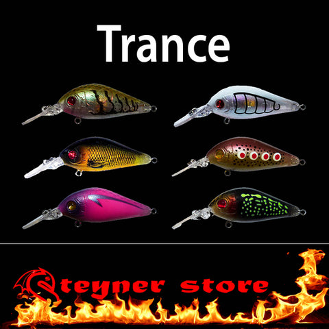Balista Trance LED fishing Lure