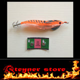 LED Squid Jigs