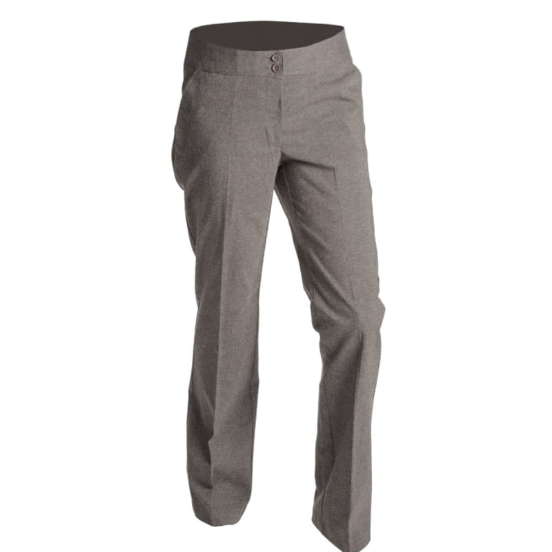 "Trousers Ladies 200 Stretch Grey (22""-26"")"