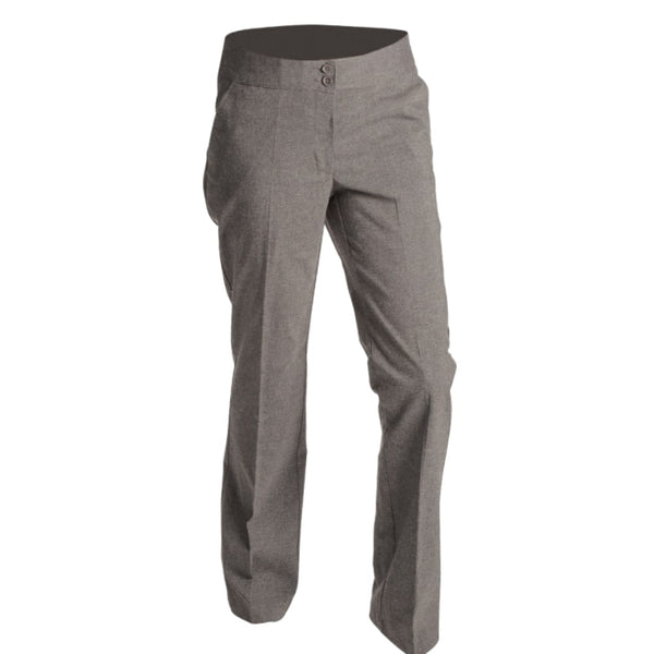 Trousers Ladies 200 Stretch Grey