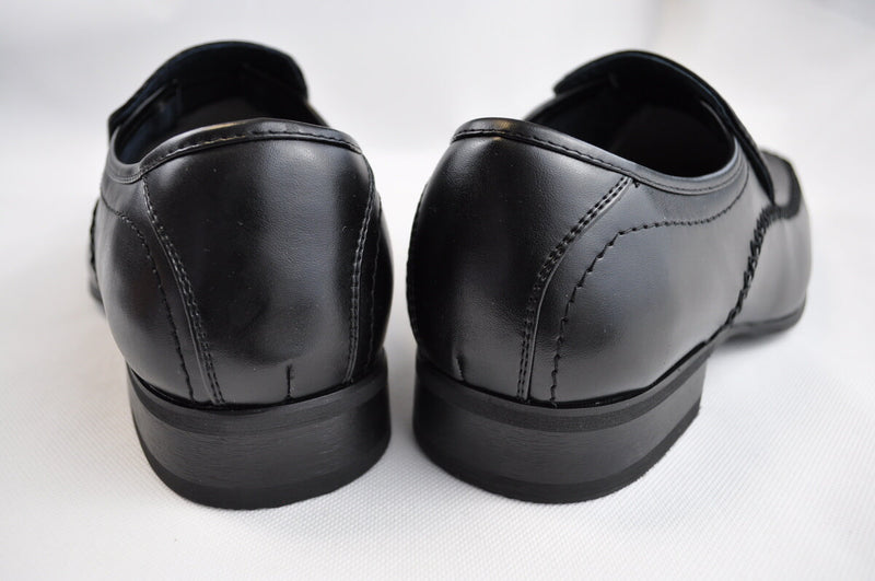 Shoes M521A Goor Slip-on, Black