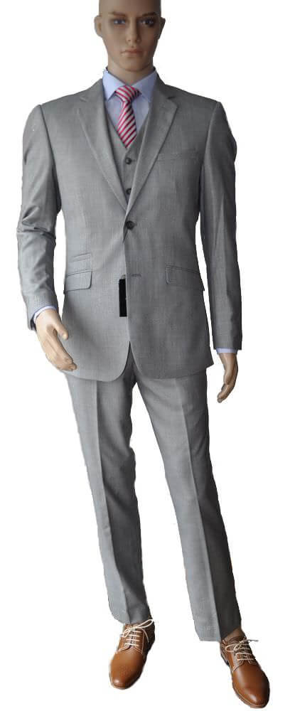 Reegan 3pc Suit