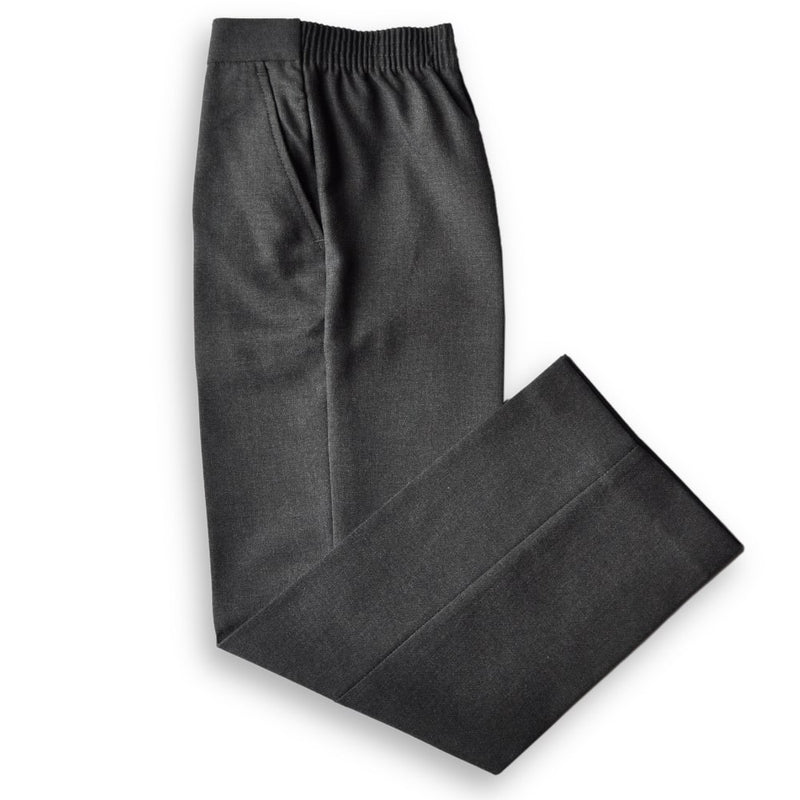 Trousers Boys Junior EW - Grey