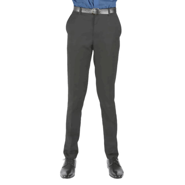 "Trousers Boys Slim - Grey (25""-26"")"