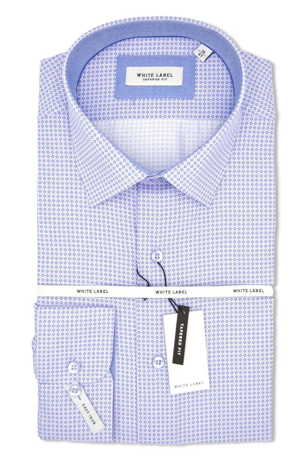 White Label Slim fit shirt
