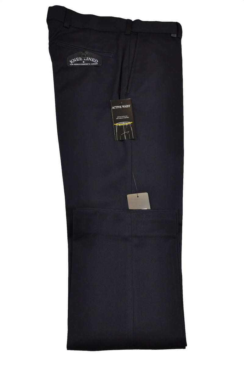 Trousers Madison, 4631-Navy, Reg