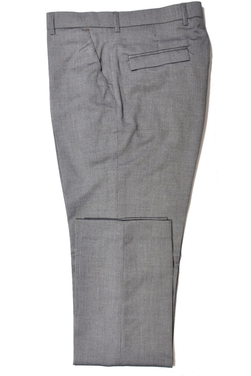 Trousers Ansel Grey