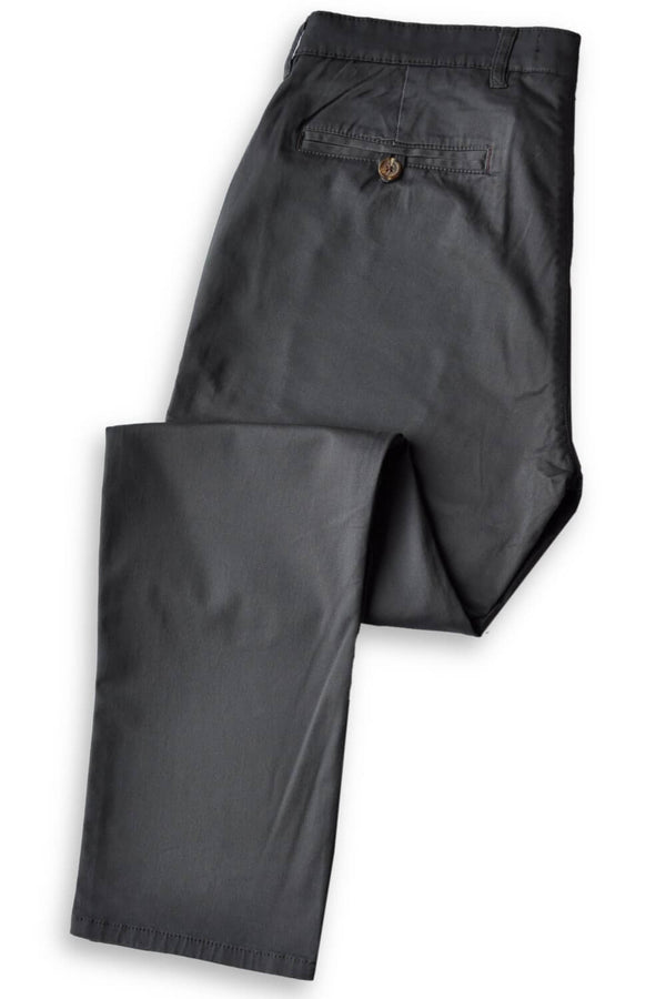 Trousers Chino 5558 Grey, Reg