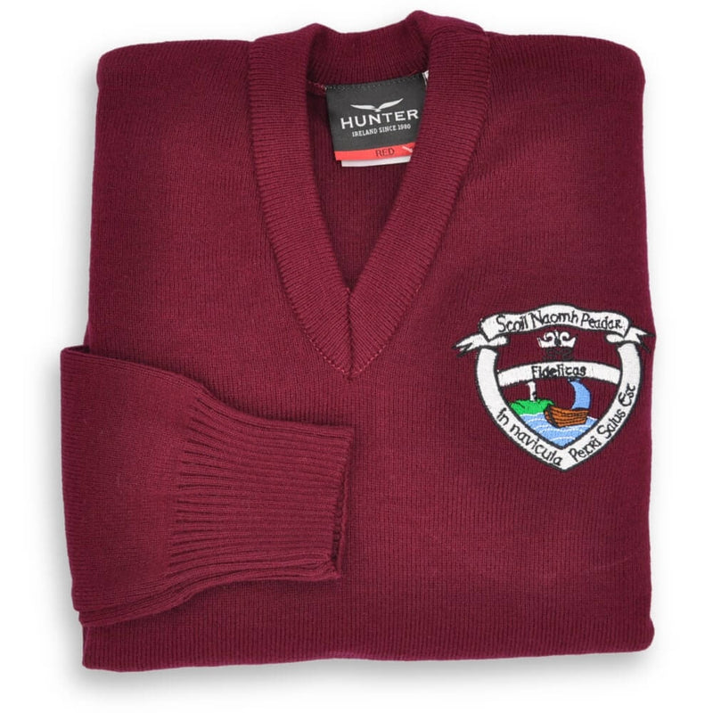 St.Peter's NS Jumper