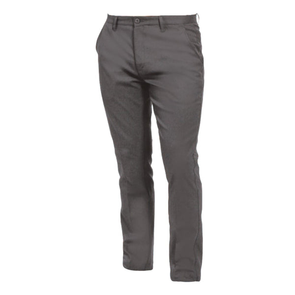 Trousers Boys Skinny Fit Stretch - Grey