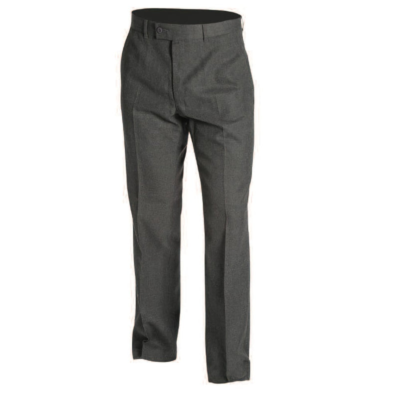 Trousers Boys Regular Fit Grey