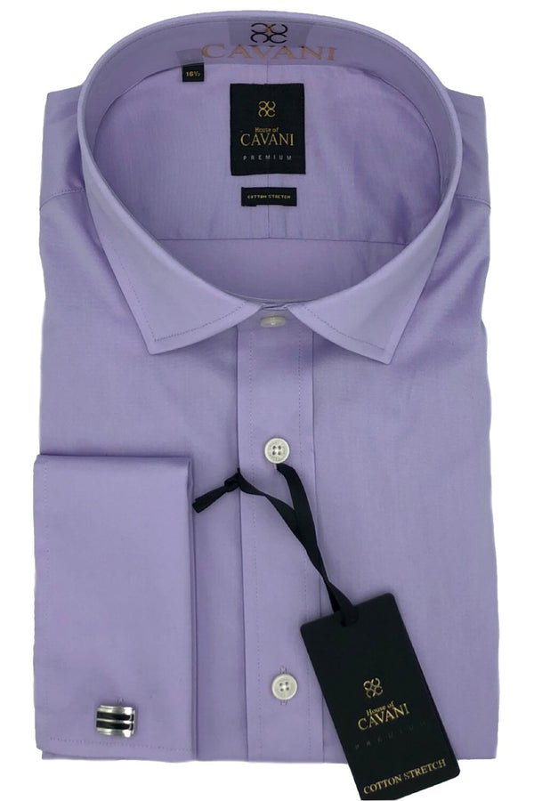 Shirt Rossi, Lilac