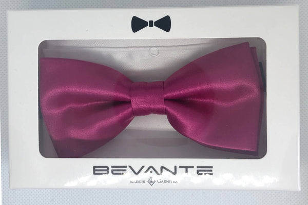 TBOW-5 Pink Bow Tie