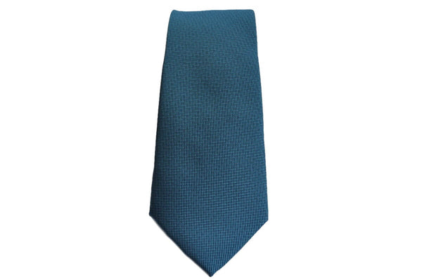 TCPL-1, Dark Green Plain Tie