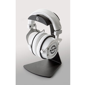 K&M 16075 Headphone Table Stand