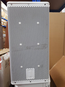 One Systems 108IM White Speaker (Ex-Demo)