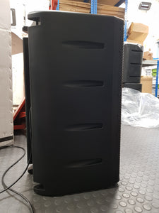 One Systems 212CIM Black Speaker (Ex-Demo)