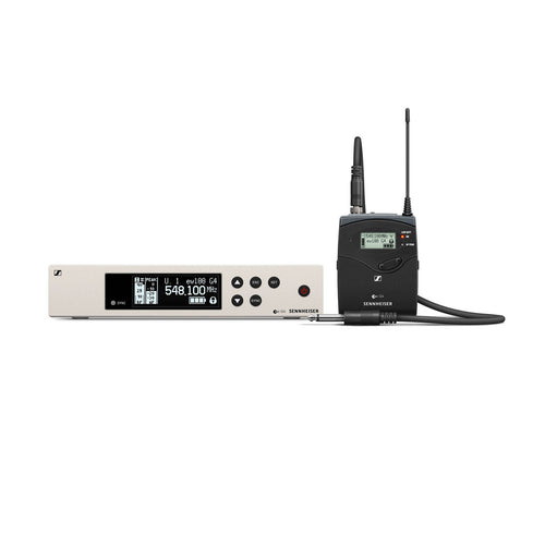 Sennheiser EW 100 G4-Ci1-GB Wireless System