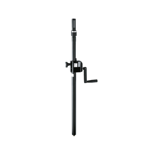 K&M 21340 Distance Rod with Hand Crank