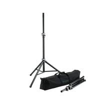 Load image into Gallery viewer, K&M 21459 Speaker Stand Package