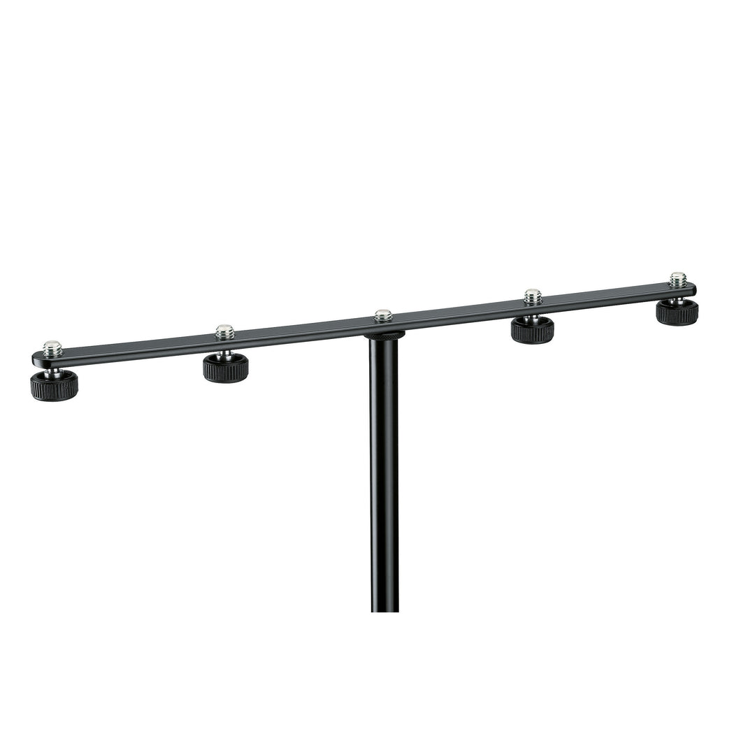 K&M 236 Microphone Bar