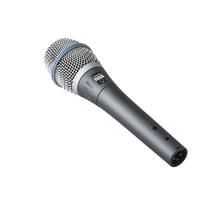 Load image into Gallery viewer, Shure BETA 87A Handheld Cardioid Condenser Microphone