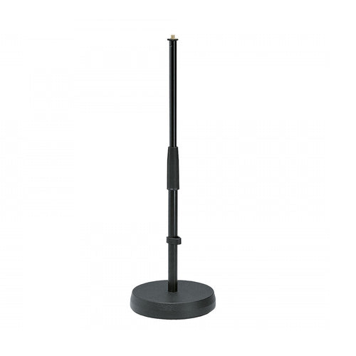 K&M 233 Table & Floor Microphone Stand