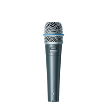 Load image into Gallery viewer, Shure BETA 57A Microphone