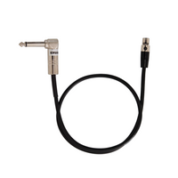 Shure WA304 Instrument Cable