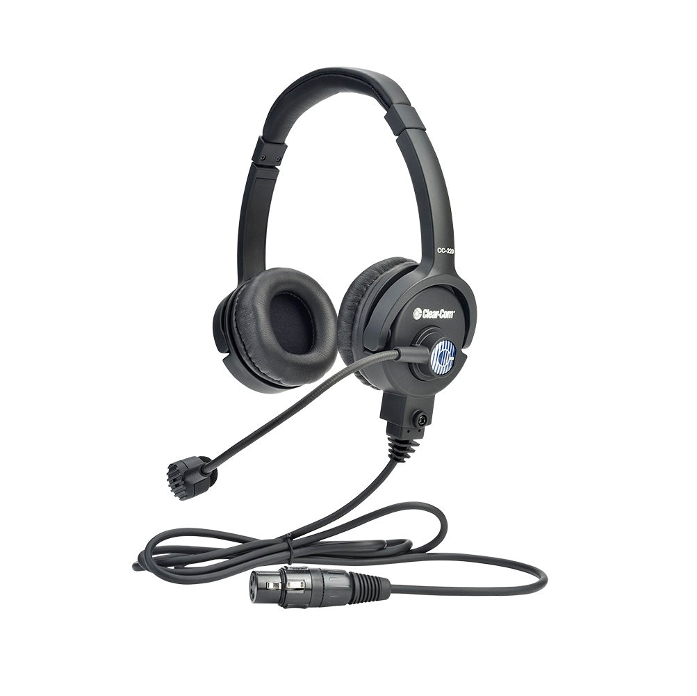 Clear-Com CC-220-X4 Headset