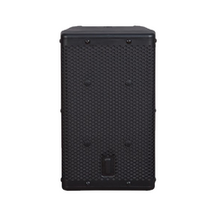 One Systems 106HTH Black Speaker