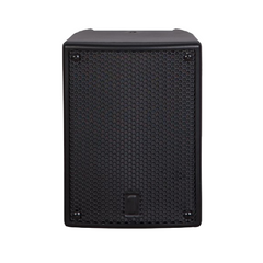 One Systems 104HTH Black Speaker